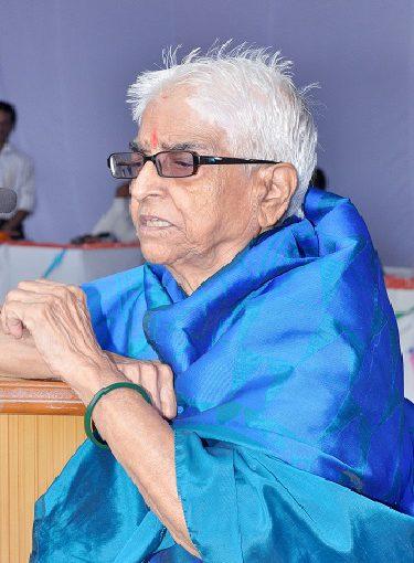 Prof. Lakshmi Shukla
