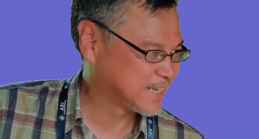 Professor K. Kimoto