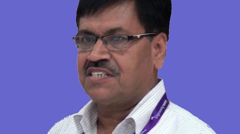 Professor Y.K. Vijay
